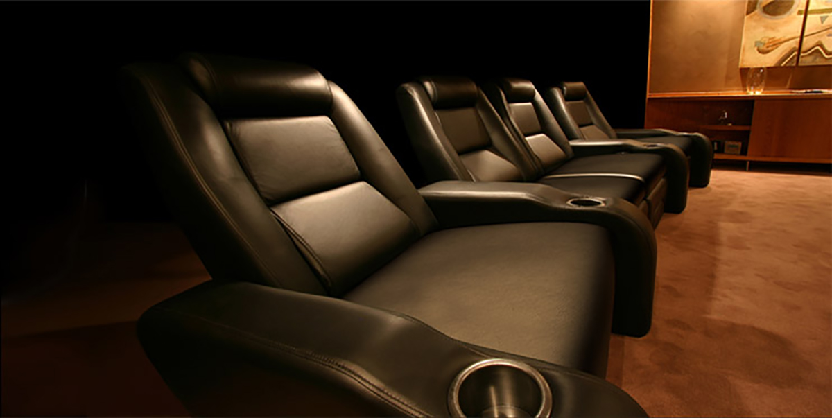 Let's Talk Theater Seating